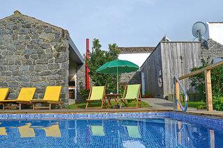 Tradicampo - Casas do Patio - Azoren
