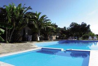 Anthemoessa Villas - Samos