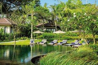 Outrigger Koh Samui Beach Resort - Thailand: Insel Ko Samui