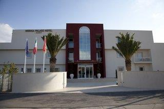 Modica Palace Hotel - Sizilien