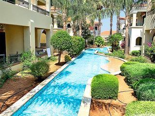 Messina Resort - Peloponnes