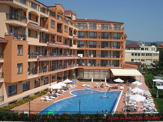 Diamant Komplex - Happy - Bulgarien: Sonnenstrand / Burgas / Nessebar