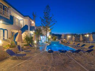 Belvedere - Kreta