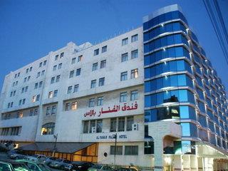 Al Fanar Palace - Jordanien