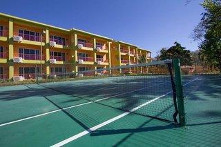 The Oasis Resort - Jamaika