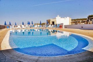 Vista Blu Resort - Sardinien