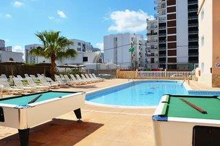 Central City Apartments - Ibiza