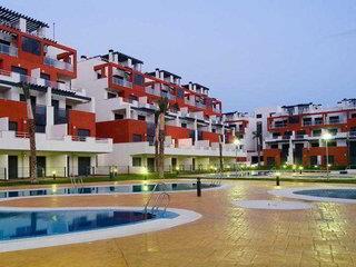 Apartment Marina Rey II - Golf von Almeria