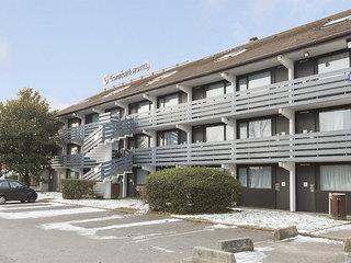 Kyriad Orly - Rungis - Paris & Umgebung