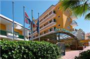 Spanien, Teneriffa, Hotel Carabela