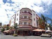 Spanien, Teneriffa, Hotel Maga