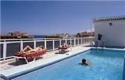 Spanien, Teneriffa, Hotel Park Plaza Tropical