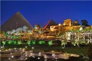 Mena House - Kairo & Gizeh & Memphis & Ismailia