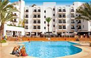 Oasis Hotel & Spa - Marokko - Atlantikküste: Agadir / Safi / Tiznit