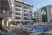 Oba Star Hotel & Spa - Side & Alanya
