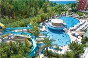 Saphir Hotel & Villas - Side & Alanya