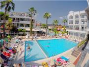Club Atrium - Marmaris & Icmeler & Datca