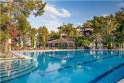 Letoonia Club & Hotel - Dalyan - Dalaman - Fethiye - Ölüdeniz - Kas