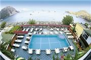 Özcan Beach Hotel & Apartments - Marmaris & Icmeler & Datca