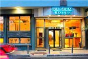 Best Western Museum - Athen & Umgebung