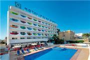 Mallorca, Hotel Palma Playa Los Cactus