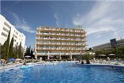 Mallorca, Hotel Playa Blanca & Annex