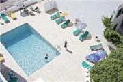 Mallorca, Hotel Galaxia