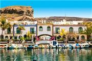THe Puerto de Mogan Hotel - Gran Canaria
