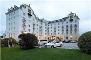 Eurostars Hotel Real - Nordspanien - Atlantikküste