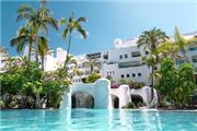 Jardin Tropical Hotel - Teneriffa