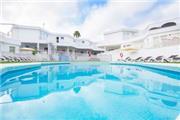Spanien, Teneriffa, Hotel Solvasa Las Plataneras - Atlantida