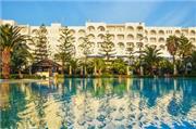 SENTIDO Aziza Beach Golf & Spa - Tunesien - Hammamet