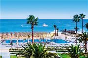 lti Les Orangers Garden Villas & Bungalows - Tunesien - Hammamet