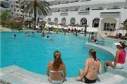 Jinene Beach - Tunesien - Monastir
