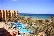 lti El Ksar Resort & Thalasso - Tunesien - Monastir