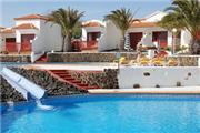 Fuerteventura, Hotel Castillo Beach