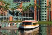 Walt Disney World Swan - Florida Orlando & Inland