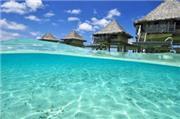 Intercontinental Le Moana Beach Bora Bora - Französisch-Polynesien: Bora Bora & Maupiti
