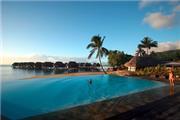 Sofitel Moorea La Ora Beach Resort - Französisch-Polynesien: Moorea