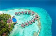 Chaaya Reef Ellaidhoo Resort - Malediven