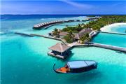 Sheraton Maldives Full Moon Resort & Spa - Malediven
