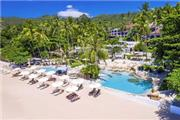 Sheraton Samui Resort - Thailand: Insel Ko Samui