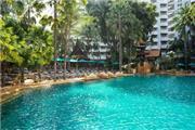Marriott Resort & Spa Pattaya demnächst  ... - Thailand: Südosten (Pattaya, Jomtien)
