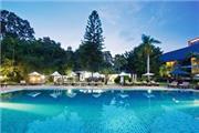 Sunshine Garden Resort - Thailand: Südosten (Pattaya, Jomtien)