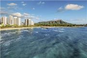 Waikiki Beach Marriott Resort & Spa - Hawaii - Insel Oahu