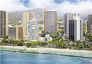 Hilton Waikiki Beach - Hawaii - Insel Oahu