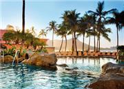 Sheraton Waikiki - Hawaii - Insel Oahu