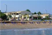 Beachfront Salvanos - Korfu & Paxi