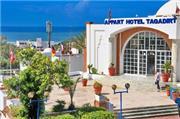 Tagadirt - Marokko - Atlantikküste: Agadir / Safi / Tiznit