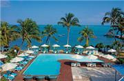 Coral Azur Beach Resort - Mauritius